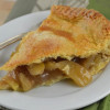 Thumbnail image for On Baking Apple Pie