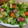Thumbnail image for Asian Steak Salad
