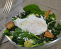 Thumbnail image for Greens-and-Things Breakfast Bowl