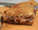 Thumbnail image for Cooking from Mrs. Wheelbarrow's Practical Pantry: Grilled Cheese with Figgy Marmalade and a Giveaway