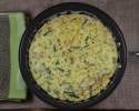Thumbnail image for Ricotta Frittata with Fava Beans, Asparagus, Mint and Pecorino