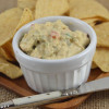 Thumbnail image for Spicy Cheddar Cheese Dip with Pickled Jalapeños