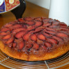 Thumbnail image for Pluot Upside-Down Cake
