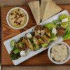 Thumbnail image for Sam Sifton's Oven-Roasted Chicken Shawarma
