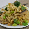Thumbnail image for Melissa Clark's Spicy Pan-Fried Noodles