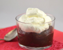 Thumbnail image for Triple-Chocolate Pudding